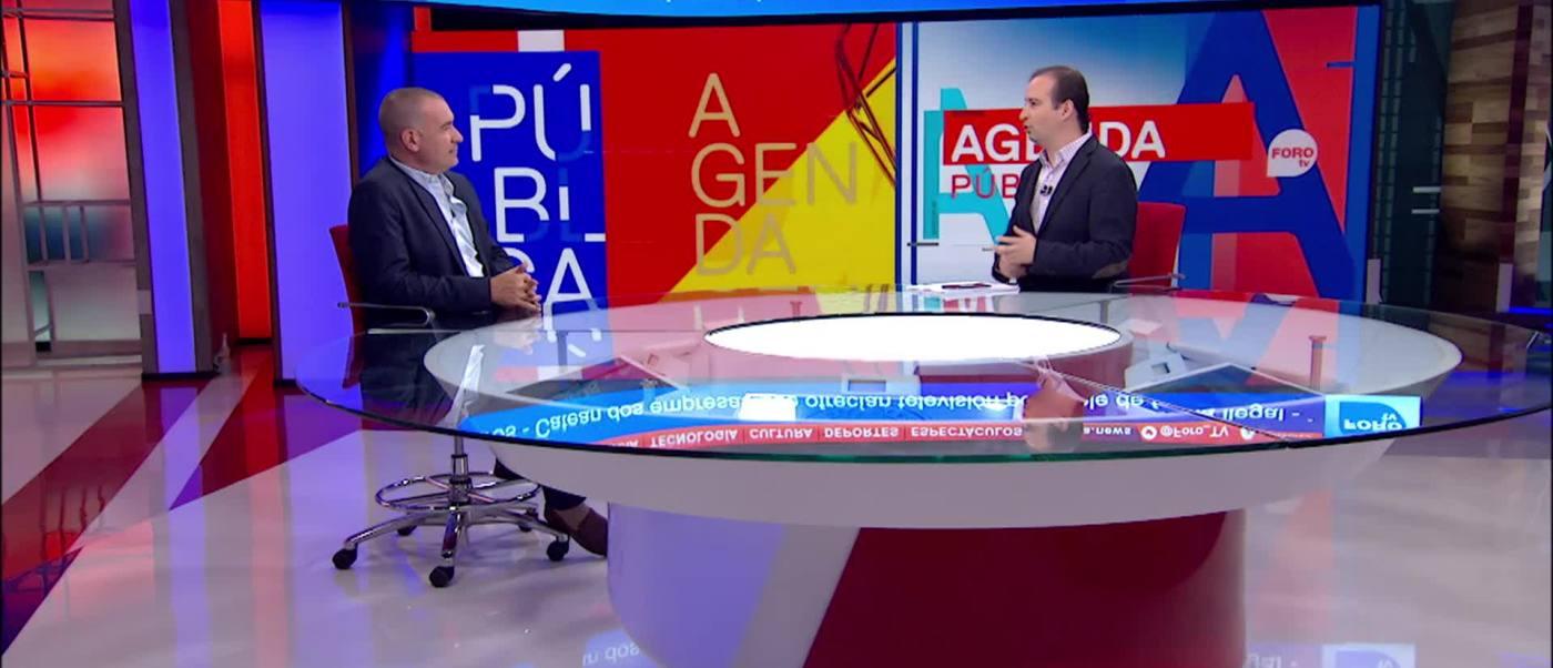 Enfrentamientos Israel Irán Análisis Mauricio Meschoulam
