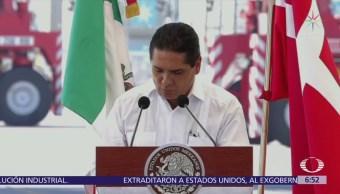 PRD inicia procedimiento para posible expulsión de Silvano Aureoles