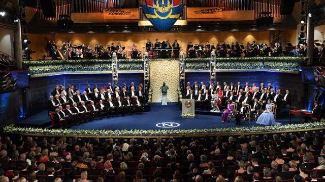 Academia Sueca anuncia reformas y entregará auditoría a las autoridades