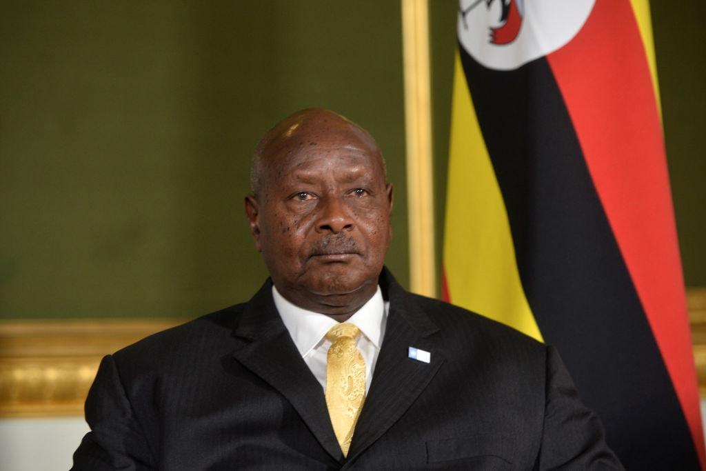 En Uganda quieren prohibir el sexo oral