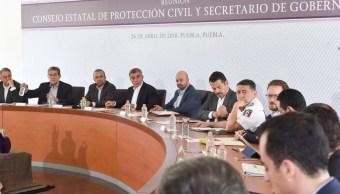 Salvaguardar a mexicanos, política prioritaria para el gobierno federal: Navarrete Prida
