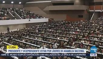 Próximo presidente de Cuba no será de la familia Castro