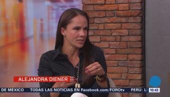 Alejandra Diener explica qué es el humanismo