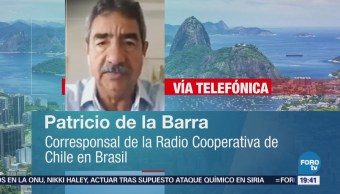Qué Ocurre Brasil Expresidente Lula Da Silva Patricio De La Barra