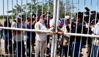 Aseguran rancho de Roberto Sandoval exgobernador de Nayarit