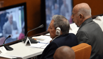 Asamblea Nacional de Cuba prepara relevo de Raúl Castro