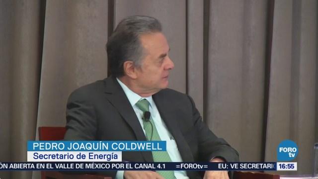 México Basó Modelo Energético Noruega Coldwell