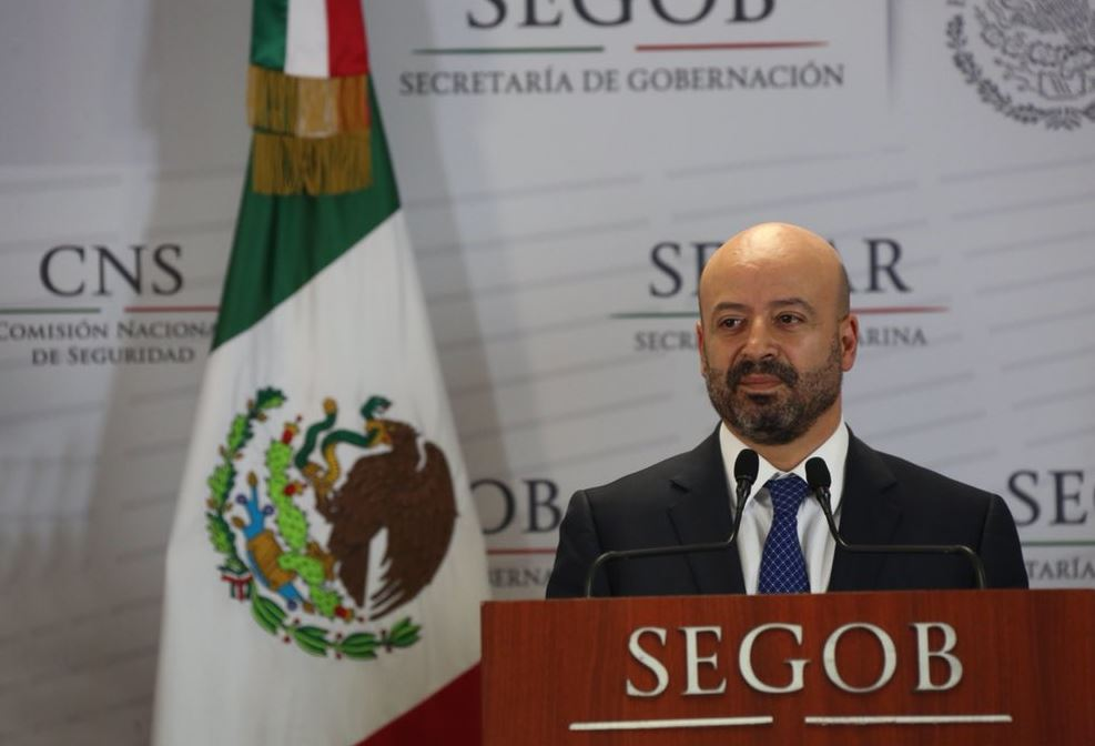 Operativo 'Escudo Titán' frena homicidios en 10 entidades del país
