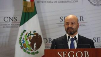 Disminuyen homicidios dolosos en el país tras implementación del operativo 'Escudo-Titán'
