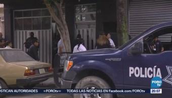 Rescatan a 17 víctimas de trata en la CDMX