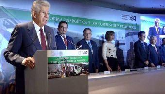 Aviación mexicana vive una buena época: SCT