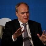 Rusia asegura que ataque Siria tendrá consecuencias