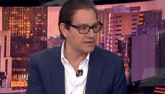 Chertorivski : Ricardo Anaya aumentará salario mínimo como primer acto de Gobierno