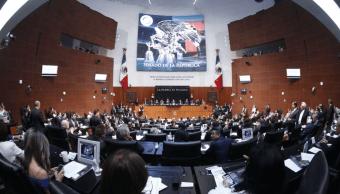Senado clausura con sesión solemne seis años de trabajo
