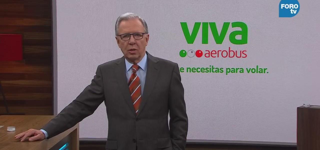 Noticieros Televisa, FOROtv, Si, me dicen, no, vengo