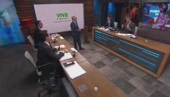 Si Me Dicen No Vengo Debate Voceros Presidenciales Gobierno CDMX