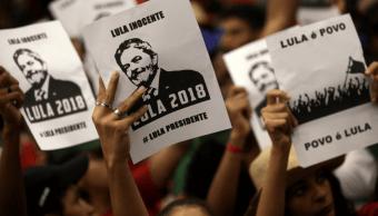 Expresidente Lula da Silva, muy cerca de ir a prisión
