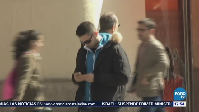 Síndrome Cuello Roto España Uso Indebido Dispositivos Inteligentes