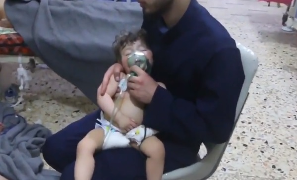 Rusia: Sin rastros de ataque químico en la ciudad siria de Duma