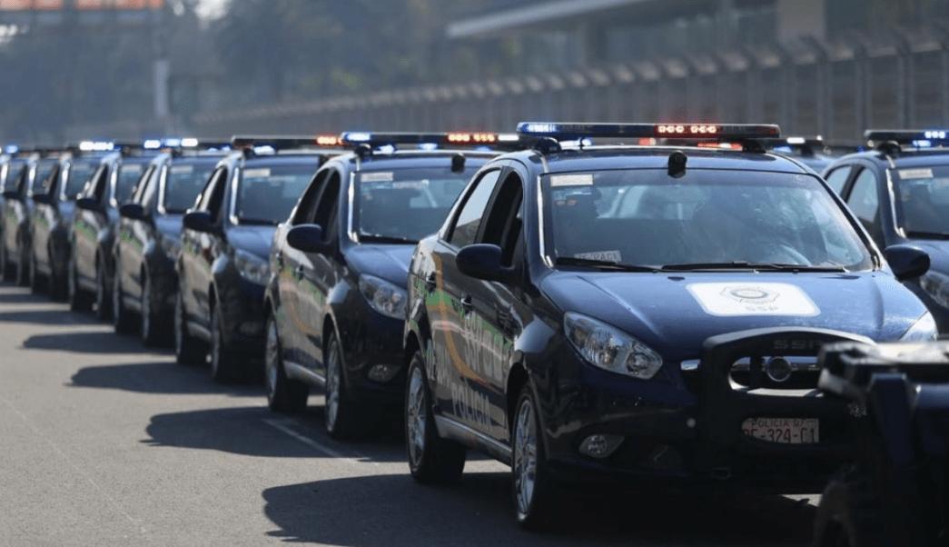 363c9c421a33 Policías detienen a 8 personas por robo a una joyería en Coyoacán
