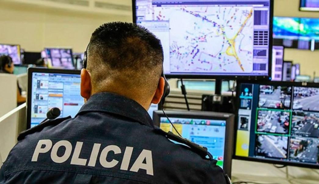Detienen a tres hombres por robo a cuentahabiente en la CDMX