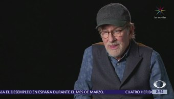 Steven Spielberg triunfa en taquilla con 'Ready player one'