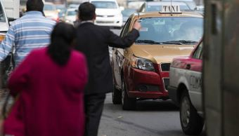 Procuraduría CDMX indaga nueva forma de robo a usuarios de taxis y Uber