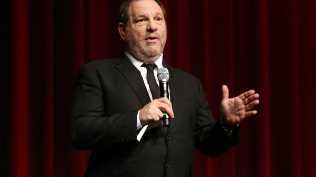 The New York Times y New Yorker ganan Pulitzer caso Weinstein
