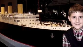 Titanic-Lego