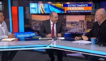 Roberto Ramírez de la Parra: Aeropuerto actual en CDMX, obsoleto desde hace tiempo