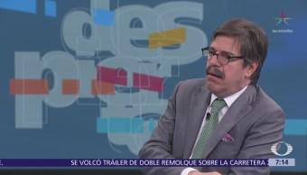 Trump vs. México, análisis de Gabriel Guerra en Despierta