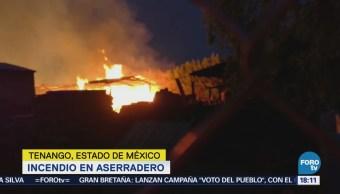 Centenar Brigadistas Combaten Incendios Tamaulipas
