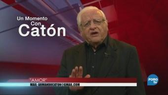 Momento Catón Armando Fuentes Amor Relación