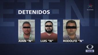 Vinculan Proceso Detenidos Asesinato Periodista Tamaulipas