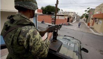 Violencia en México nos costó 33 mil pesos a cada mexicano: Estudio