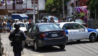 Investigan homicidio del director de Seguridad Pública de Chilapa, Guerrero