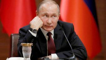 Putin advierte que el Estado Islámico puede atacar en otros países