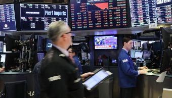 Wall Street cierra fuertes pérdidas y Dow Jones baja