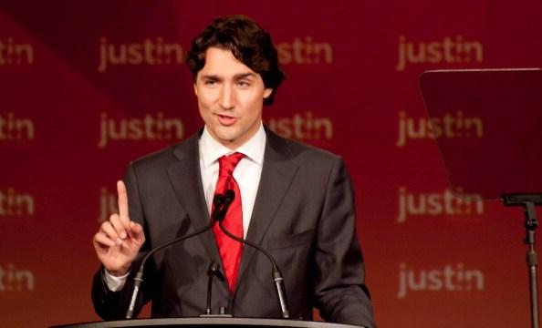 Negociadores del TLCAN están muy cerca de llegar a un acuerdo: Trudeau