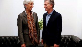 Revés político por acuerdo de Argentina con FMI está contenido, por ahora