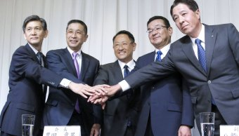 Automotrices japonesas esperan que TLCAN mantenga libre comercio, bajos aranceles