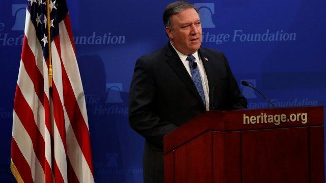 EU amenaza romper negociaciones con Corea del Norte