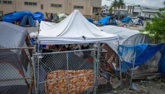 Desalojo deja a delincuentes sexuales de Miami sin lugar donde vivir