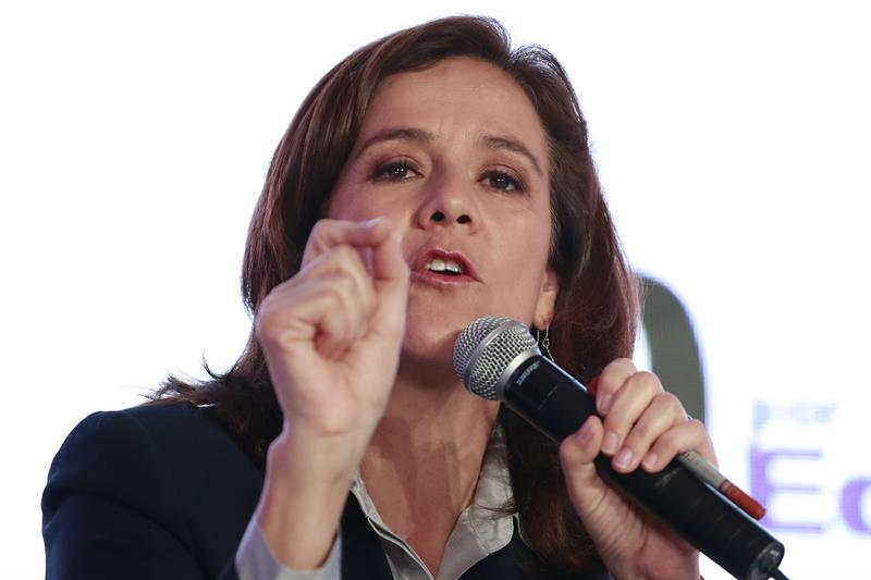 candidatos gobierno cdmx reaccionan renuncia margarita zavala