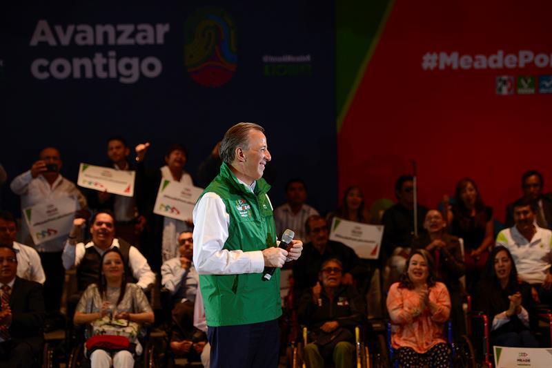 Morena denuncia a Meade por acusaciones contra Nestora