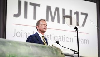 Culpan a Rusia por derribo de avión de Malaysia Airlines