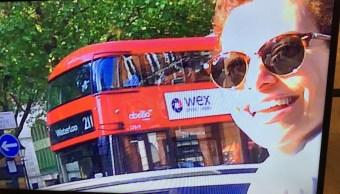 Yunes expone vida de lujos de Karime Macías en Londres