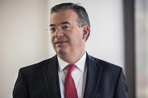 Banxico baja a 3.94% pronóstico de inflación para 2018