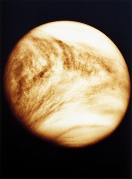 ¿Será el Apocalipsis? ...La Tierra podría ponerse tan caliente como Venus