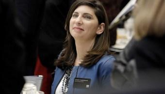 Bolsa de Nueva York nombra a su primera presidenta